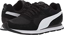 Puma Black/Puma White/Charcoal Gray