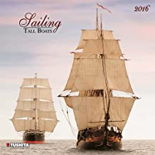 Sailing tall Boats 2020 What a Wonderful World: Große Boote segeln