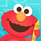 FEATURES 24 unique canvases inspired by your Sesame Street friends Over 100+ unique art tools including finger paint, fur, Abby's magic wand, and more Elmo and Cookie Monster comment on your art Photo canvas with silly stickers to decorate your face ...