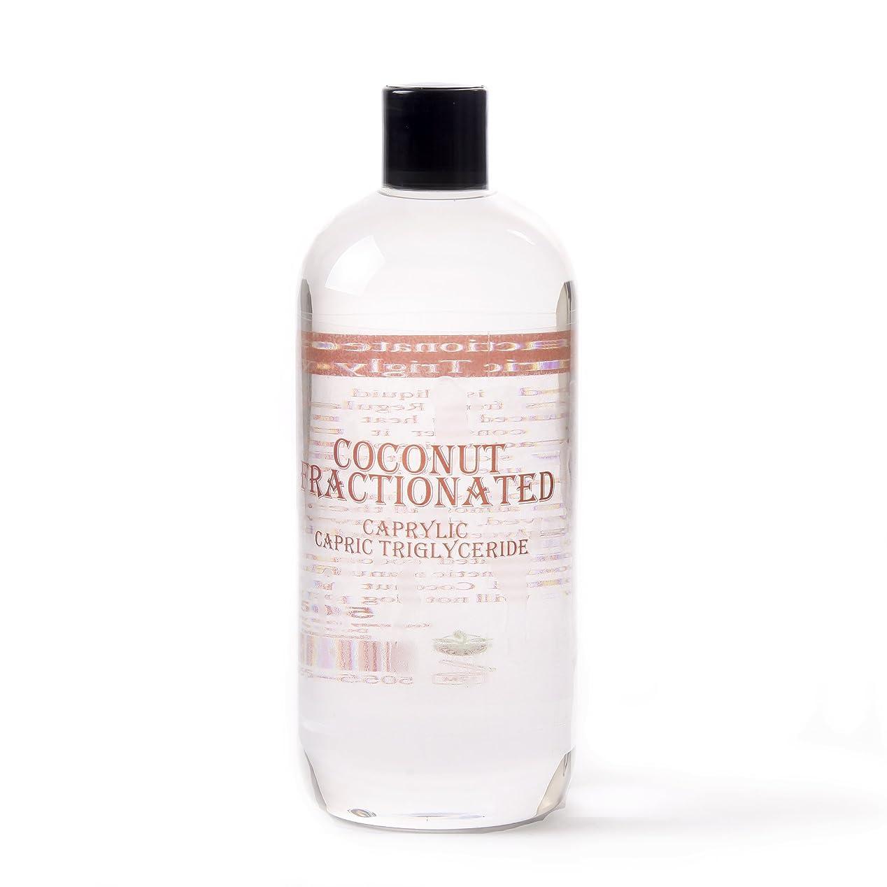 硬い開梱抜本的なCaprylic/Capric Triglyceride Liquid - 500ml