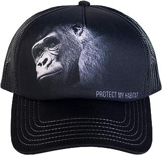The Mountain Men`s Trucker Hat