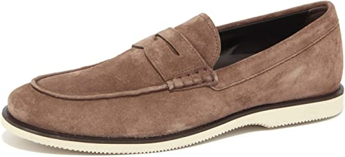 Hogan 4358Q Mocassino chaussures hommes Loafer chaussures Hommes