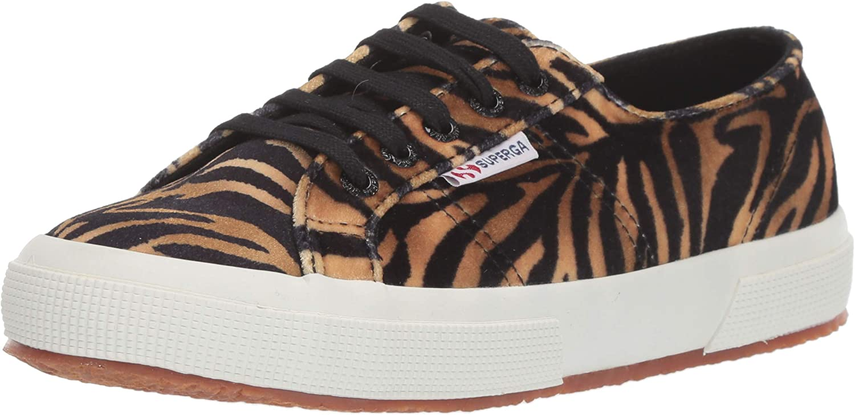 Superga Women's 2750 famous Fanvelw Cheap mail order specialty store Sneaker