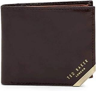 Ted Baker Men's KORNING Travel Accessory-Bi-Fold Wallet