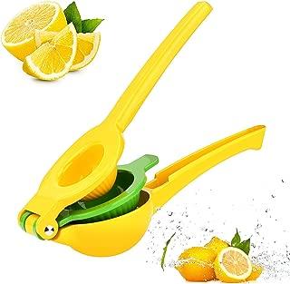 Chefn Fresh Force Zitruspresse Zitronenpresse Zitrus Presse Saftpresse Gelb