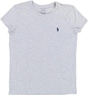 Polo Ralph Lauren Women's Tops Polo, Blue (Navy), X-Small
