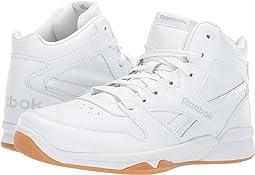 White/Gum