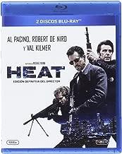 Heat Blu-Ray [Blu-ray] peliculas buenas que hay que ver
