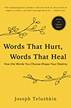 Best words that hurt and words that heal Reviews