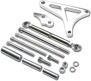 For Ford Windsor 302 5.0L Alternator Bracket+Adjuster Tensioner Rod