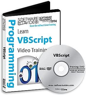 vbscript training videos
