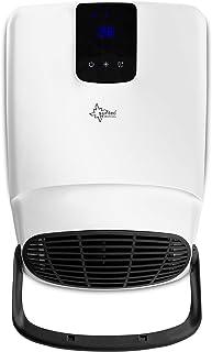 Suntec Wellness 14031 Calentador Rápido para Baños, 2000 W, 240 V, Blanco