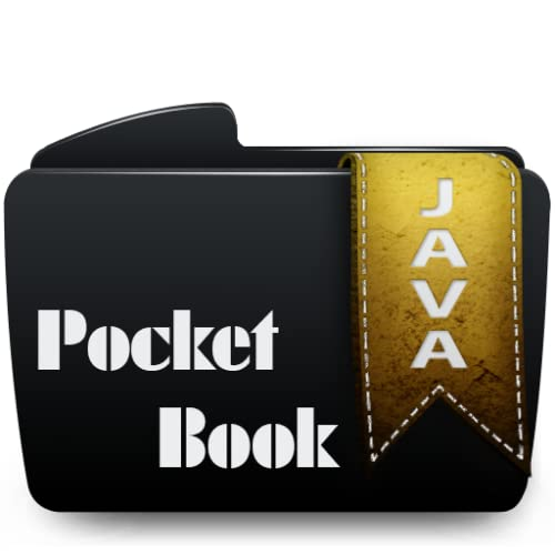 Core Java Pocket Book