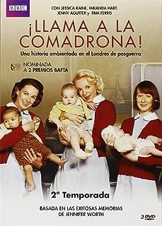 Llama A La Comadrona - Temporada 2 [DVD]
