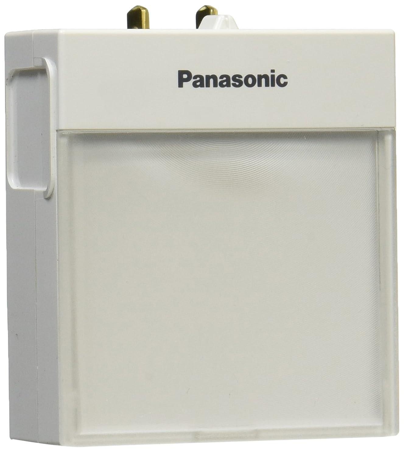 気取らない準備した路地パナソニック(Panasonic)?ワイド21明るさセンサ付ハンディホーム WTP4088WP
