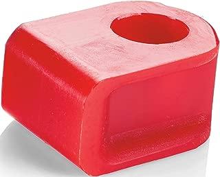 WARN 101550 Epic Sidewinder Isolator, Red
