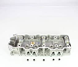 DNJ CH900 Cylinder Head for 1985-1995 / Toyota / 4Runner, Celica, Pickup / 2.4L / SOHC / L4 / 8V / 2366cc / 22R, 22RE, 22REC