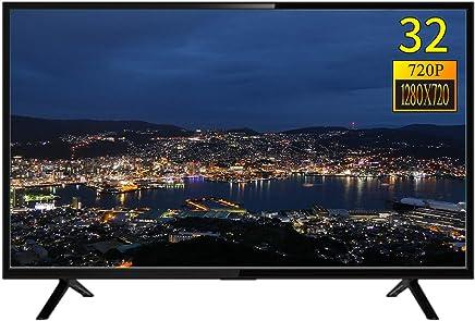 外付けHDD録画対応 32V型 ハイビジョンLED液晶テレビ 32TVSPVR ジョワイユ