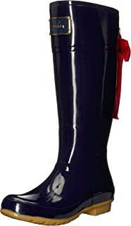 Best cute rain boots with bows Reviews