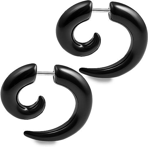 Beiden 2 ohren an ohrringe Ohrringe für