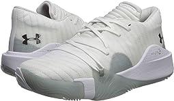 White/White/Ash Taupe