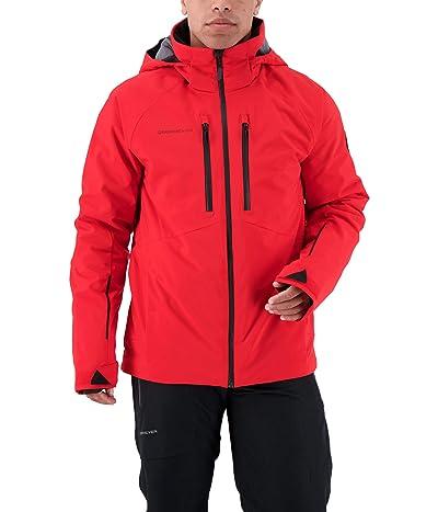 Obermeyer Raze Jacket (Brakelight) Men