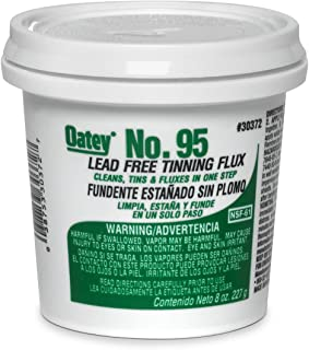 No. 95 Lead-free Tinning Flux