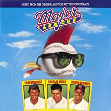 major league movie music