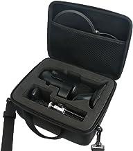 khanka Duro Viaje Estuche Bolso Funda para Blue Microphones Yeti Micrófono USB(caja solo)