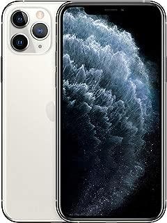 Apple iPhone 11 Pro Akıllı Telefon, 256 GB, Gümüş