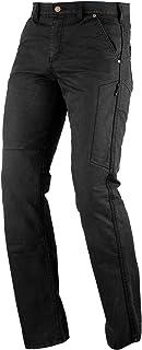 Besten Preis für A-Pro Ladies jeans Cotton comfortable Trouser Reinforced Kevlar CE Armoured Black 34 preisvergleich bei geschirr-verleih.eu