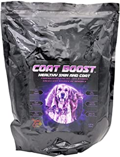 Canine Performance Nutrition (CPN Coat Boost