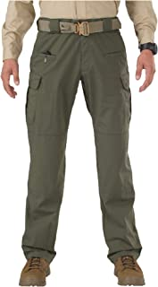 Men's Stryke Tactical Cargo Pant with Flex-Tac, Style 74369