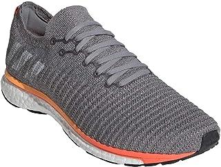 Men's Adizero Prime LTD Running Shoes Grey Three/Cloud White/Solar Orange