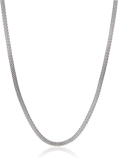 BERING Women Stainless Steel Necklace - 423-10-600