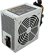 Solid Gear Basix Series 400W ATX12V v2.2 and ESP12V v2.91 Power Supply (SDGR-400BX)