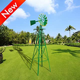 Best windmills for your yard Reviews