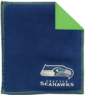 KR Strikeforce 保龄球袋西雅图海鹰洗发水清洁垫