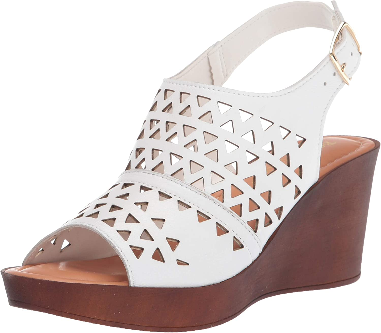 shopping New Shipping Free Shipping Bella Vita Women's Sandal Wedge