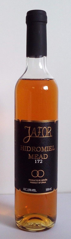 Hidromiel Jafor 172 500 mL