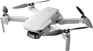 DJI Mini 2 - Ultraligero y Plegable Drone Quadcopter, 3 Ejes Gimbal con Cámara 4K, Foto 12MP, 31 Minutos de Vuelo, OcuSync...