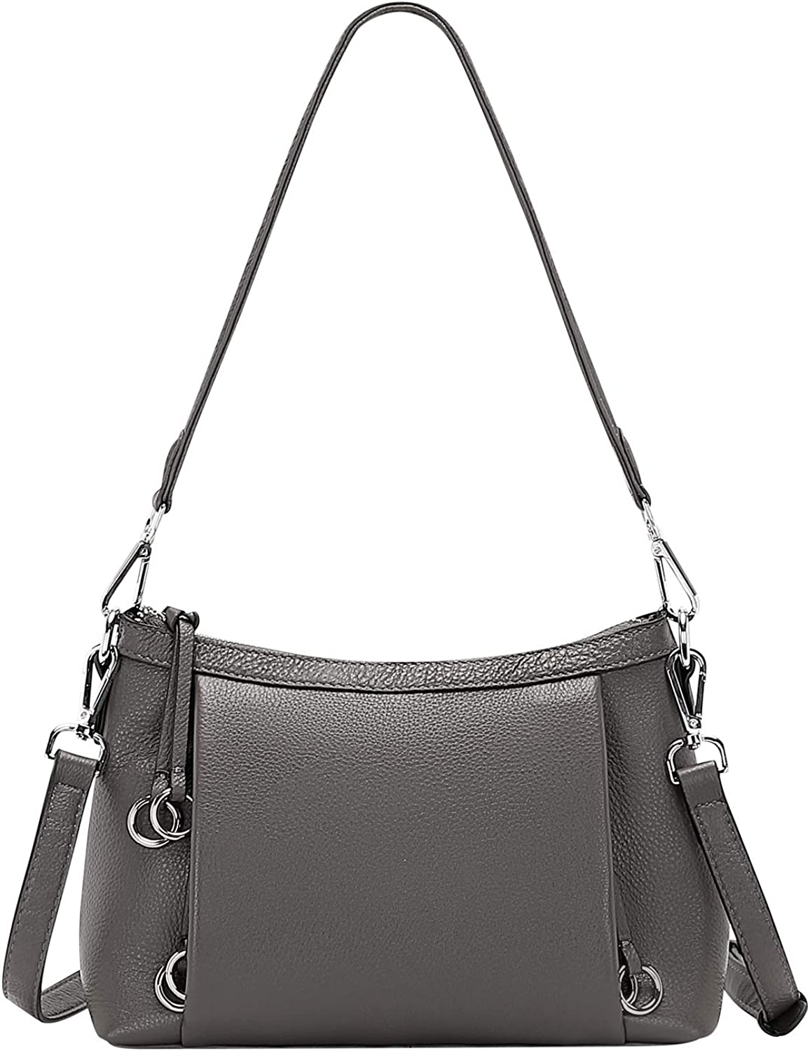 OVER EARTH Crossbody Purses and Handbags Industry No. 1 Leath Genuine for Limited time trial price Women