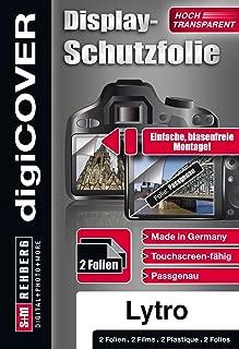 digiCOVER Basic Screen Protector for Lytro Light Field Camera