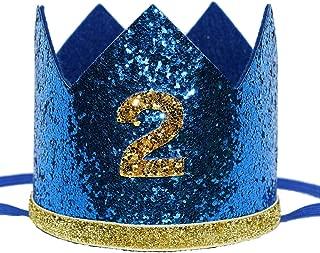 birthday prince crown