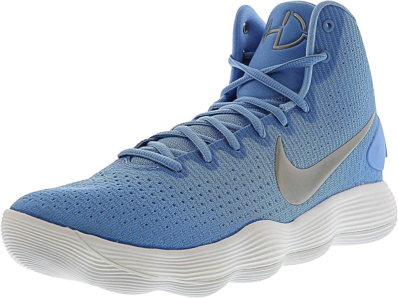 Nike Men's Hyperdunk 2017 Tb Ankle-High Mesh Basketball shoes