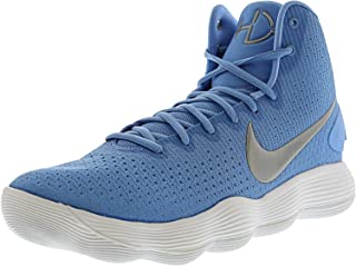 781051a2b37e Nike Men s Hyperdunk 2017 Tb Ankle-High Mesh Basketball Shoe