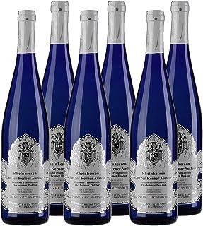 Dexheimer Doktor Kerner Auslese Weißwein Rheinhessen 2019 edelsüß 6x 0.75 l
