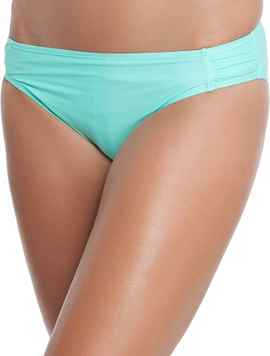 Go Gossip Solids Hipster Mermaid bluee  Small