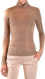 DONDUP Luxury Fashion Womens S803JS0231DXXXPDD732 Beige Sweater | Fall Winter 19