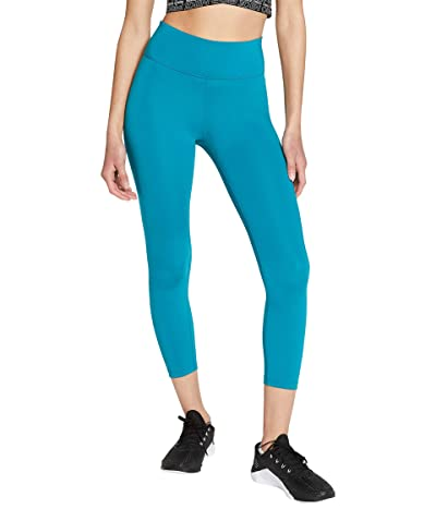 Nike One Mid-Rise Crop Tights 2.0 Women